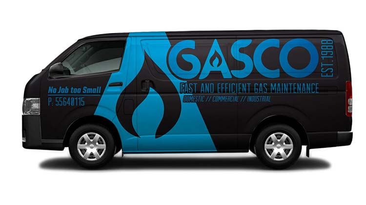 Gas-Fitters-Gold-Coast-Van-Image