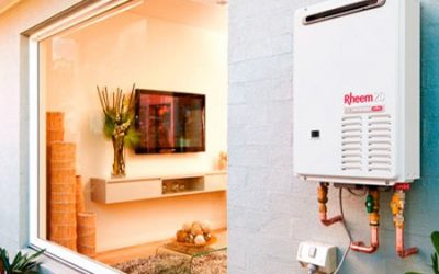 Why You Should Get A Continuous Flow Gas Water Heater