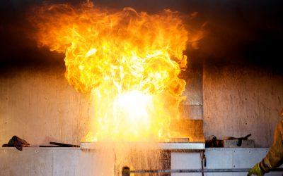 Hazards of a Gas Leak