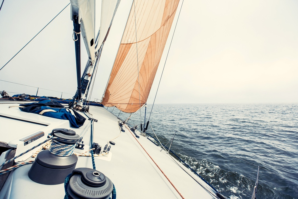 How to Keep Your Marine Gas Appliances in Top Shape